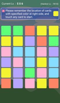 Memory Challenge screenshot 5