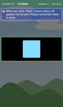 Memory Challenge screenshot 6