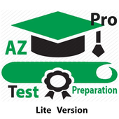 Az Test Preparation Pro icon