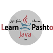 Learn Java In Pashto icon