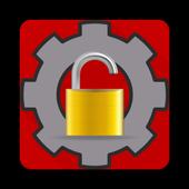 Mount /system RO/RW icon