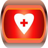 FitStack: BMR and BMI Calculator icon