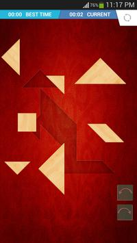 New Tangrams Puzzle For Kids apk screenshot