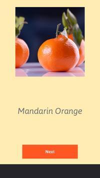 Fruits Word Search apk screenshot