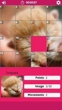 Cats Puzzle apk screenshot