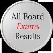 All Board Exam Result : परीक्षा परिणाम icon