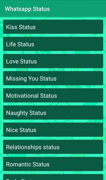 status for whatsapp for android apk