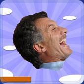Macri Jump icon