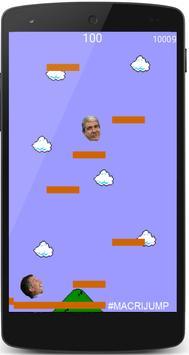 Macri Jump apk screenshot