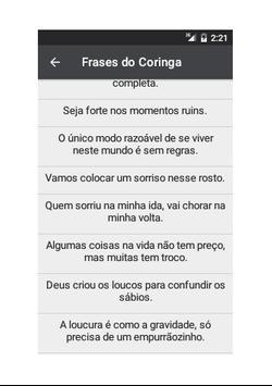 Frases do Coringa poster