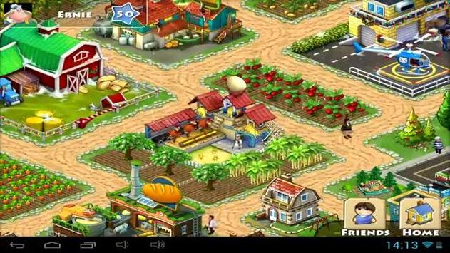 Township Guide screenshot 3