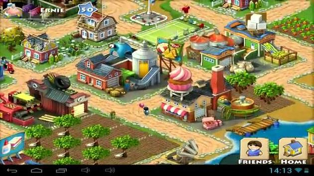 Township Guide screenshot 1