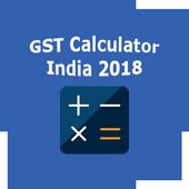 iGST Calculator icon