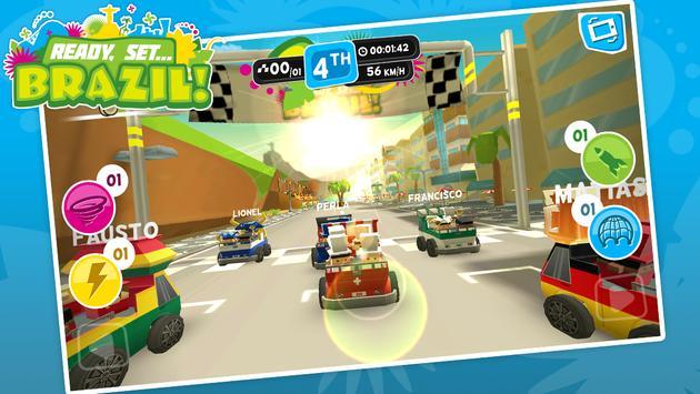Ready Set Brazil screenshot 4