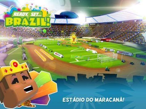 Ready Set Brazil screenshot 5