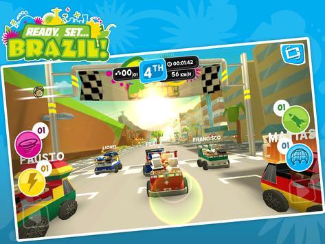 Ready Set Brazil screenshot 9