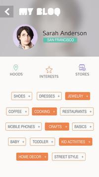 Bloq - San Francisco apk screenshot