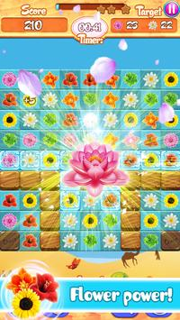 Blooming Blossom Star poster