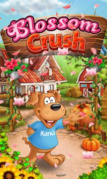 Blossom Crush poster
