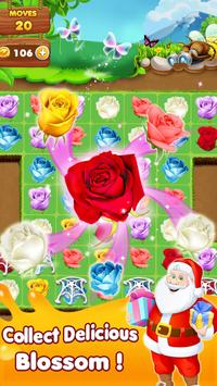 Blossom Crush screenshot 1