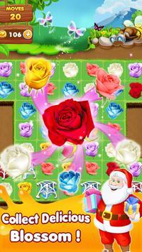 Blossom Crush screenshot 9