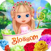 Blossom Frozen icon