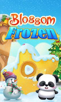 Blossom Frozen screenshot 4