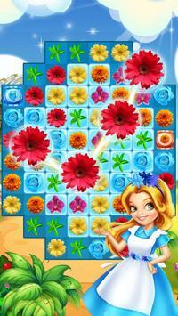 Blossom Paradise poster