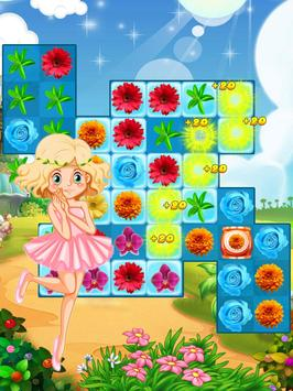 Blossom Paradise screenshot 7