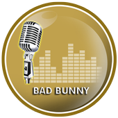 Bad Bunny Music & Lyric icon