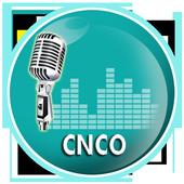 CNCO icon
