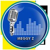 Lagu Meggy Z Lengkap & Lirik icon