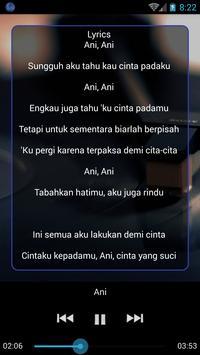 Lagu Imam S Arifin Lengkap & Lirik screenshot 4