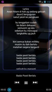 Lagu Ari Lasso Lengkap & Lirik screenshot 2
