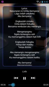 Lagu Ari Lasso Lengkap & Lirik screenshot 3
