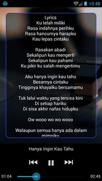 Lagu Republik - Aku Takut & Lirik screenshot 2