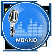 MBAND icon