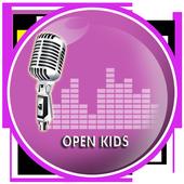 Open Kids icon