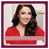 Hadise icon