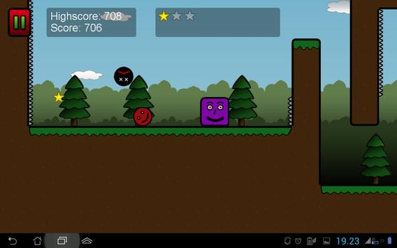Jumping Ball apk screenshot