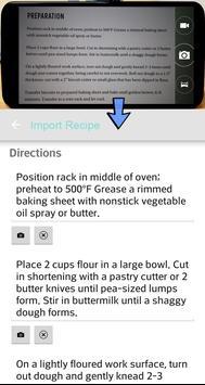 HomeChef - Home Recipes apk screenshot