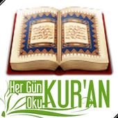 Her Gün Kur'an Oku icon