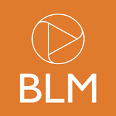 BLM Tracker icon