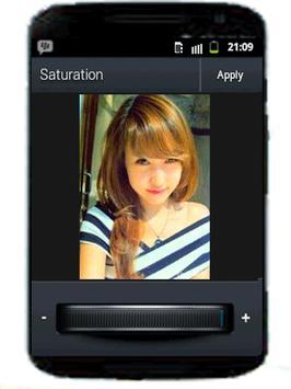 hd camera editor apk screenshot