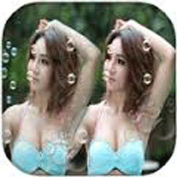 cam you twin selfie apk screenshot