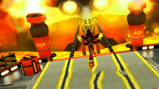 Guide For -Sonic: Shadow the Hedgehog- gameplay screenshot 1