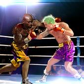 Boxing 3D: Champion Night icon
