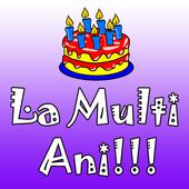 Mesaje La Multi Ani ! иконка