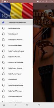 Radio Petrecere 2018 apk screenshot
