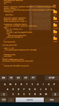 GeekTyper Official App apk screenshot